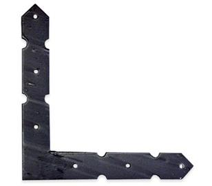 Door Corner Part UG-300-1 143 Black