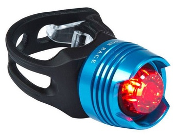 Cube RFR Light Diamond Red LED Blue