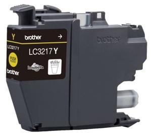 Printera kasetne Brother LC3217Y Toner Cartridge Yellow