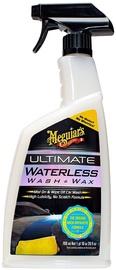 Automašīnu tīrīšanas līdzeklis Meguiars Ultimate Wash & Wax, 768 ml
