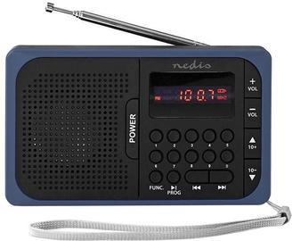 Nedis RDFM2100BU