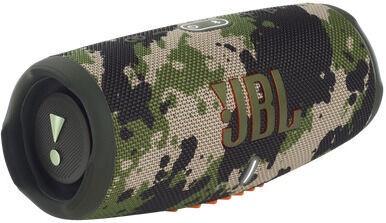 Bezvadu skaļrunis JBL Charge 5, brūna, 30 W