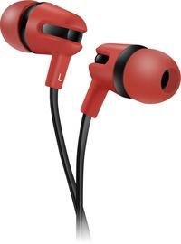Наушники Canyon CNS-CEP4 In-Ear Cherry Tomato