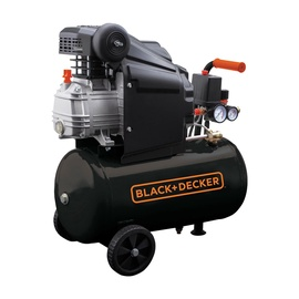 Kompresors Black&Decker BD205/24, 24 L