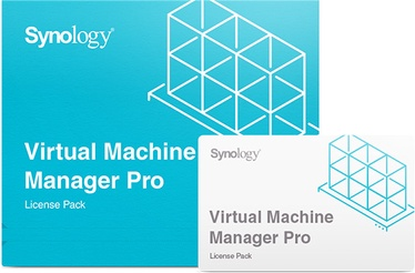 Licence Synology Virtual Machine Manager Pro - Subscription 1 year - 7 nodes