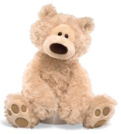 Gund Philbin Medium Bear 6052811 30cm Beige