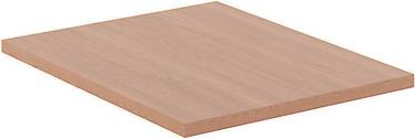 Skyland B 305 Table Top 100x3.8x80cm Nut Garda