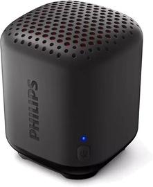Bezvadu skaļrunis Philips TAS1505B, melna, 2 W
