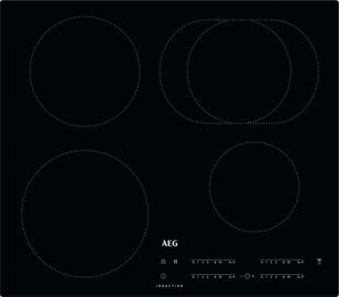 Индукционная плита AEG IKB64413IB