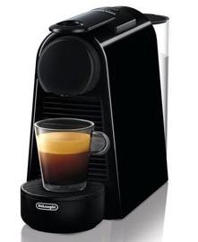 Kapsulas kafijas automāts De'Longhi Essenza Mini EN85.B Black