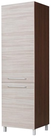 Bodzio Loara Cabinet Right GP Latte/Nut
