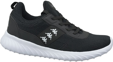 Kappa Modus II Shoes 242749-1111 Black 38