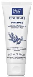 Sejas maska Martiderm Essentials Pure Mask, 75 ml