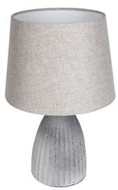 Verners Alen Desk Lamp 60W E27 Grey