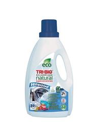 Šķidrs mazgāšanas līdzeklis Tri-Bio Sensitive, 1.42 l