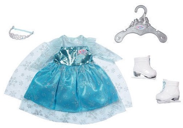 Zapf Creation Baby Born Princess On Ice Set 827550