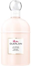 Лосьон для тела Guerlain Mon Guerlain, 200 мл