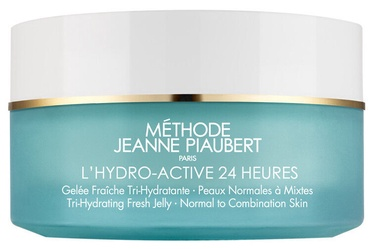 Jeanne Piaubert L'Hydro Active Tri-Hydrating Fresh Jelly 50ml Normal/Combination