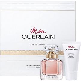 Komplekts sievietēm Guerlain Mon Guerlain 30 ml EDP + 75 ml Body Lotion