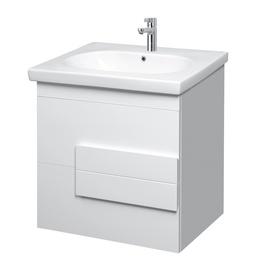 Izlietne ar skapīti vannas istabai Riva Elegance SA70C