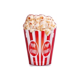 Plosts Intex Popcorn, 178 x 124 cm