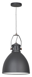 Gaismeklis Activejet Aje-Sisi Ceiling Lamp Black