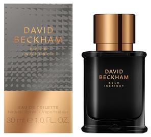 Tualetes ūdens David Beckham Bold Instinct 30ml EDT