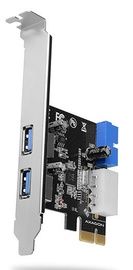 Axagon PCEU-232VL PCIe Controller 2+2x SuperSpeed USB