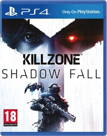 PlayStation 4 (PS4) spēle Killzone: Shadow Fall RUS PS4