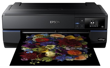 Tintes printeris Epson SureColor SC-P800, krāsains