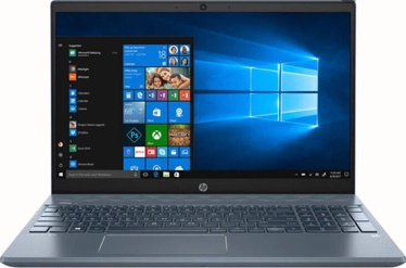"""Klēpjdators HP Pavilion 15-EG0097NW, Intel® Core™ i5-1135G7, 8 GB, 512 GB, 15.6 """""""