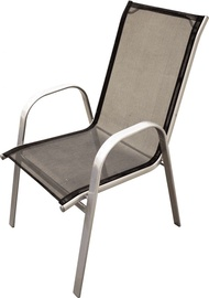 Diana Leisure Chair Black