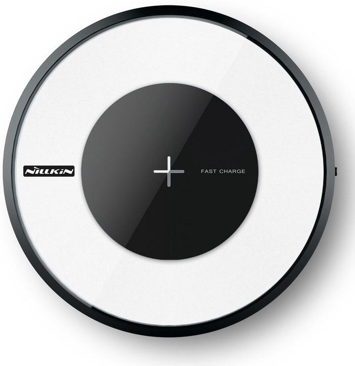 Nillkin Magic Disk 4 Wireless Fast Charger Black