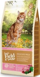 Sam's Field Cat Delicious Wild Duck/Chicken 7.5kg