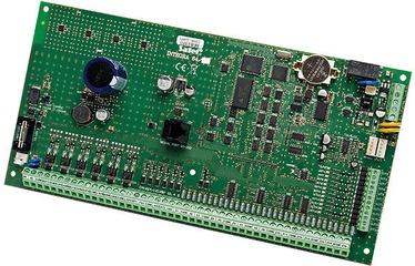 Signalizācija Satel Integra 64 Advanced, zaļa