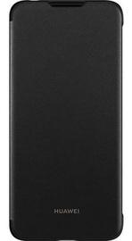 Huawei Flip Cover for Huawei Y6 2019 Black