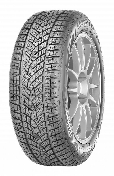 Зимняя шина Goodyear UltraGrip Performance SUV Gen 1, 235/65 Р17 108 H XL C B 70