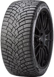 Зимняя шина Pirelli Ice Zero 2, 255/55 Р19 111 H XL, шипованная