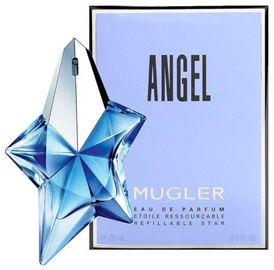 Парфюмированная вода Thierry Mugler Angel Refillable Star 25ml EDP