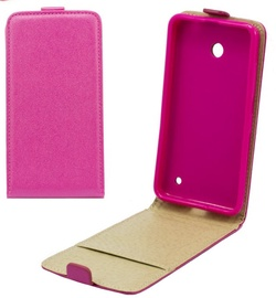Telone Shine Pocket Slim Flip Case Samsung A510 Galaxy A5 Pink