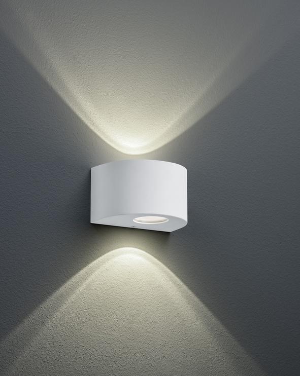 Lampa Reality Rosario R28232631, 2x2W, 3000°K, LED, IP44, balta
