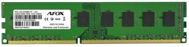 Operatīvā atmiņa (RAM) Afox AFLD38BK1P DDR3 8 GB