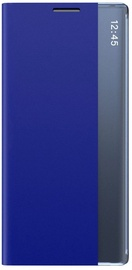 Hurtel Sleep Bookcase For Xiaomi Redmi Note 8 Pro Blue