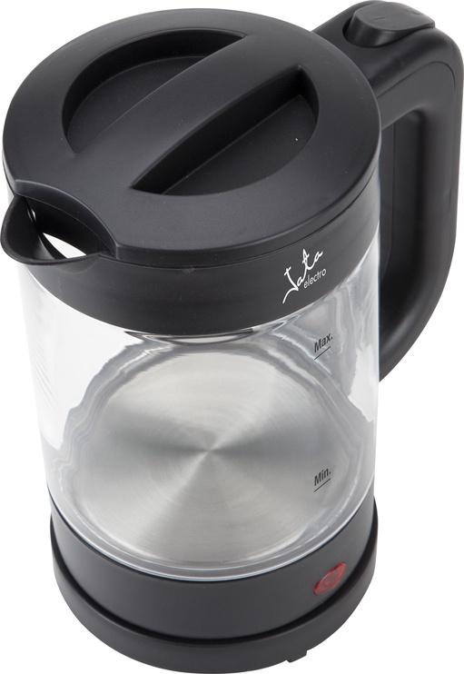 Электрический чайник Jata HA702, 1.2 л