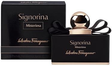 Парфюмированная вода Salvatore Ferragamo Signorina Misteriosa 50ml EDP