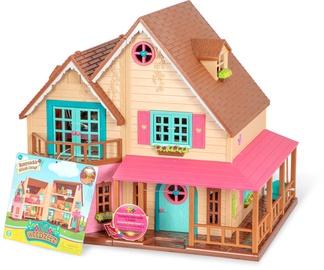 Домик Lil Woodzeez Honeysuckle Hillside Cottage WZ6548Z