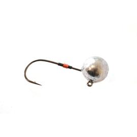 Āķis Owner Head Hook Lead 6/0 12g