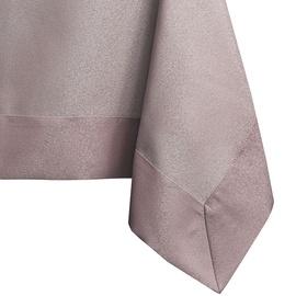 Скатерть AmeliaHome Empire Powder Pink, 120x260 см