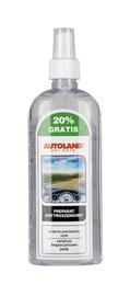 Stiklu tīrītājs Autoland Anti-fog,300ml