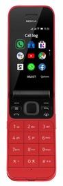 Nokia 2720 Flip Dual Red
